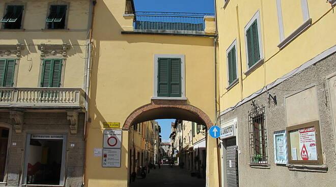 Porta a Catiana Castelfranco