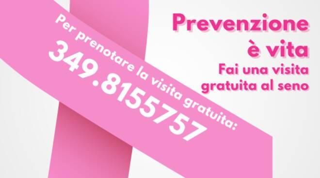 prevenzione tumore al seno a Piano di coreglia