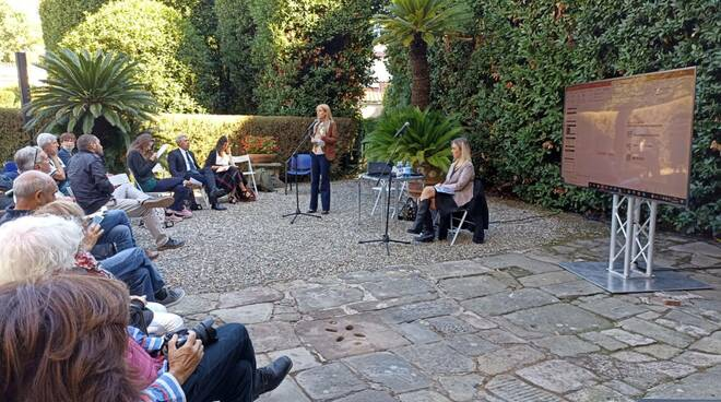 Progetto Lucca convegno su Manifattura