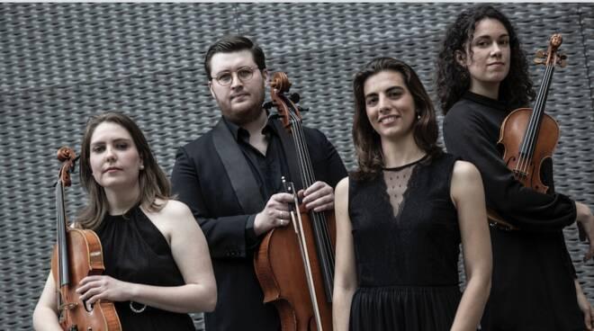 Quartetto Iberia Festival Boccherini
