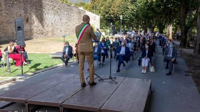 Restauro e recupero della Torre e del Camminamento del Soccorso di Filippo Brunelleschi a Vicopisano