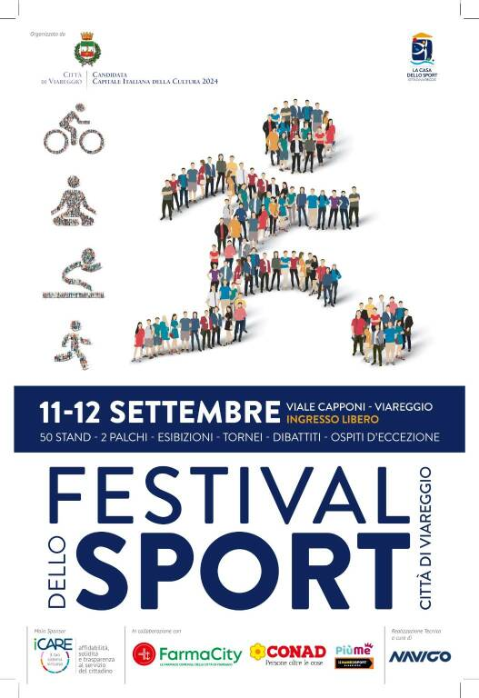 rodolfo salemi festival sport