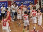 San Miniato basket serie B
