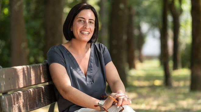 Sara D'Ambrosio panchina elezioni
