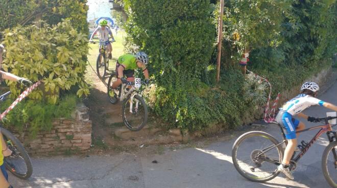 Sc Garfagnana Mtb Trofeo Garfagnana