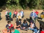 scuola media ambiente Riparbella