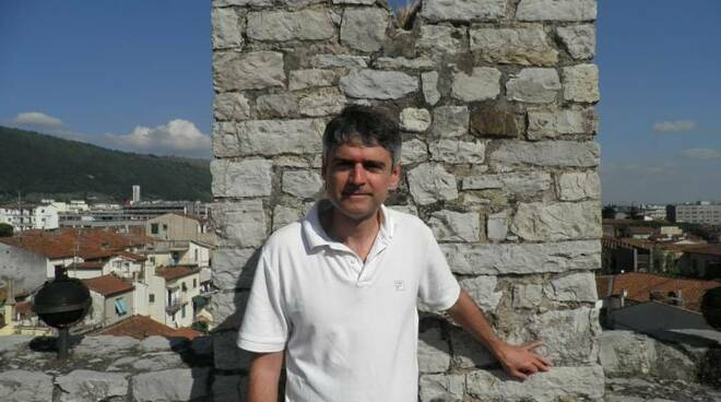 Sergio Pagliai