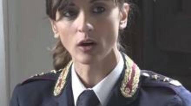 Silvia Cascino