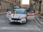 Spaccio di droga a Pisa, nuovo arresto della Municipale