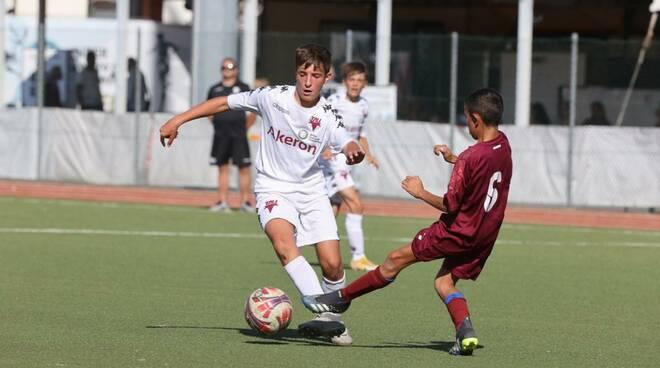 Tau Calcio fase a gironi Memorial Cordischi giovanissimi 2008