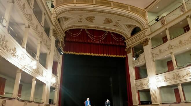 Teatro Niccolini di Firenze al via la stagione