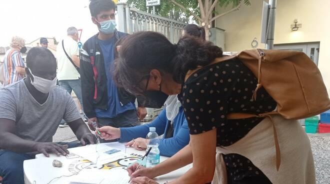 Vaccini Colle Val D'Elsa