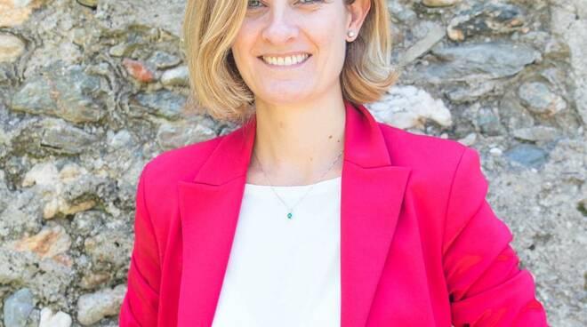Valentina Salvatori