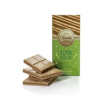 venchi cioccolato