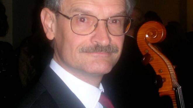violoncellisti Paolo Ognissanti Carlo Benvenuti