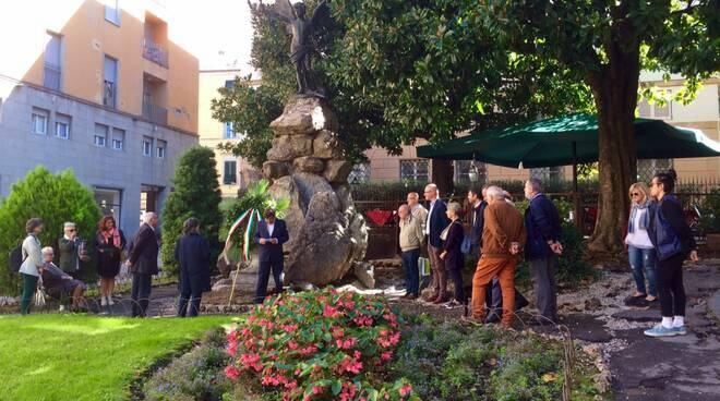 XX settembre commemorazione Lucca