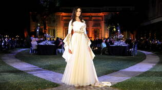 abito sposa simona valori