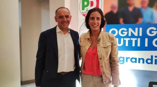 Altopascio, D'Ambrosio in volata su Marchetti: al comitato elettorale scoppia la festa