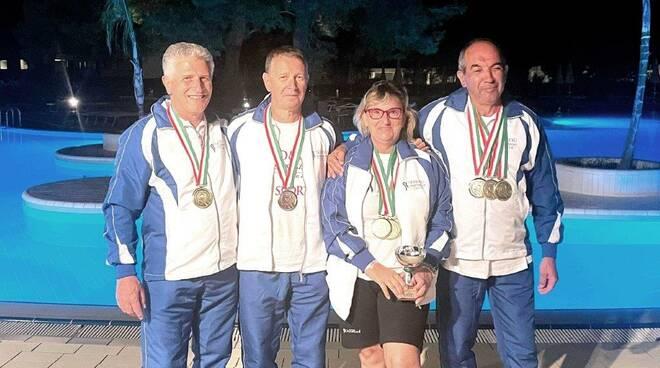 atleti 50&Più Lucca
