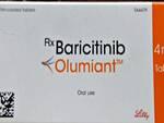 Baricitinib