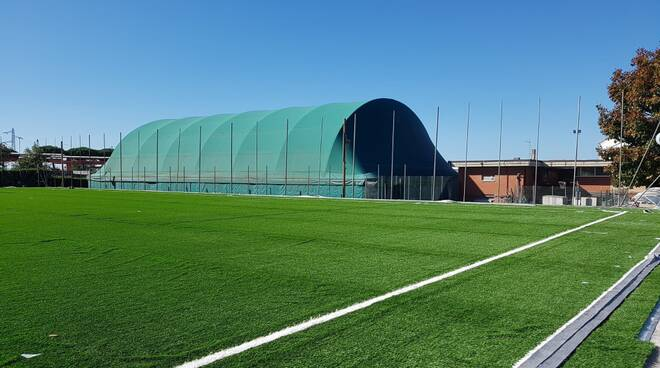 Campo sportivo La Pruniccia