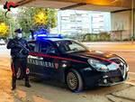 carabinieri massa