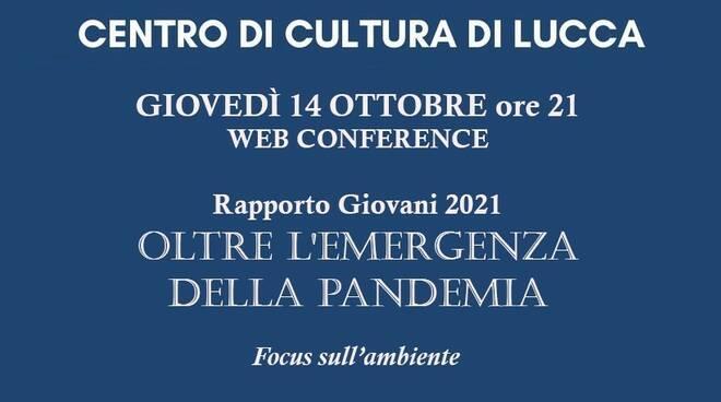 Centro cultura di Lucca