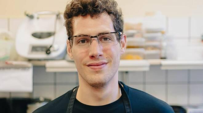 chef Lorenzo Boschi