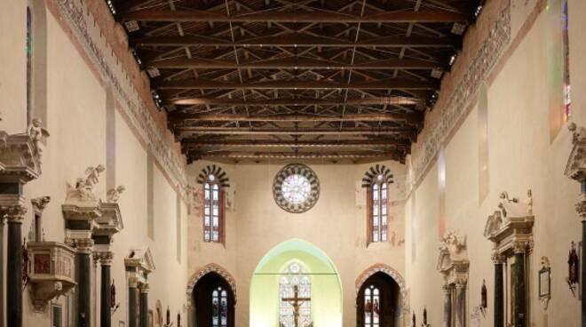 chiesa di san francesco e oratorio degli angeli custodi