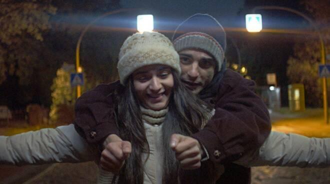 Copilot premiato a Lucca Film Festival
