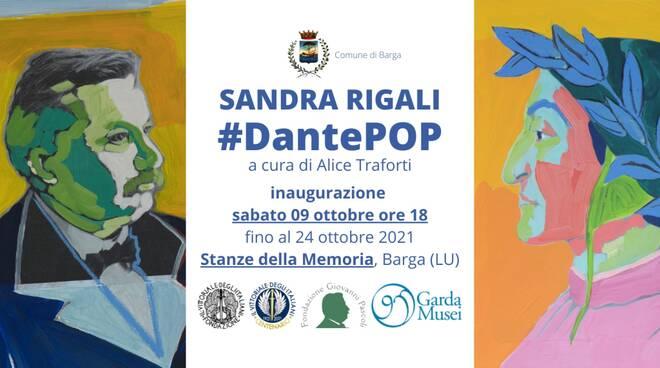 #DantePop a Barga