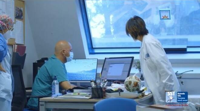 dottor pepe ospedale versilia
