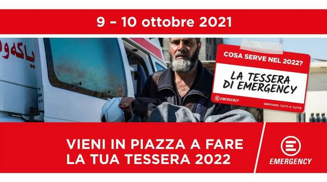 Emergency lucca