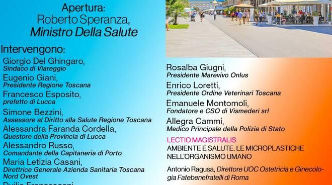 Festival della salute Viareggio