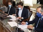 firma protocollo legalità Pisa