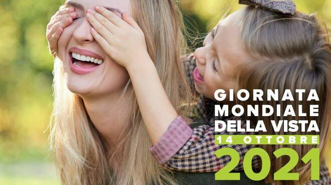 giornata mondiale vista 2021