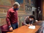 Greta Pieracci cesvot accordo con san miniato