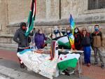 I comuni di Fucecchio, San Miniato e Montopoli Valdarno alla Marcia della Pace Saharawi