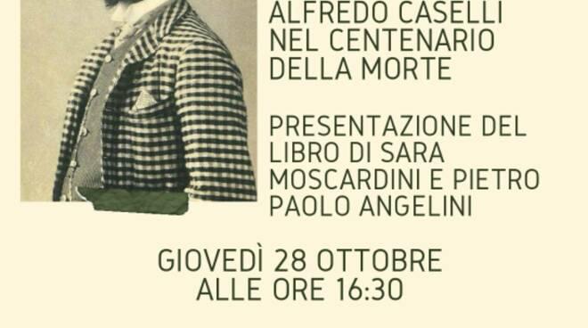 incontro Alfredo Caselli