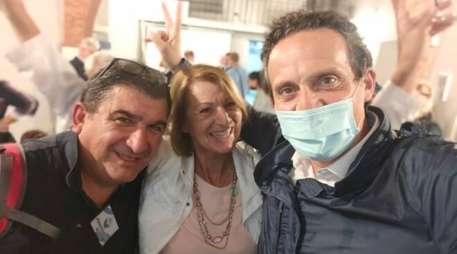 Italia viva elezioni amministrative