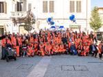 La Pubblica Assistenza di Fucecchio festeggia i 125 anni dalla fondazione e i 40 dalla rinascita - ottobre 2021