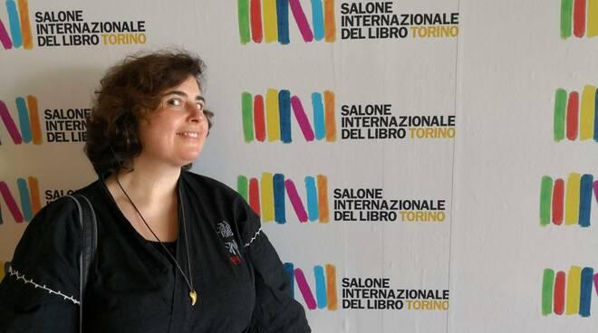 Linda Lercari scrittrice