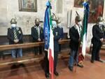 Loretto Ghiloni funerali Loppia