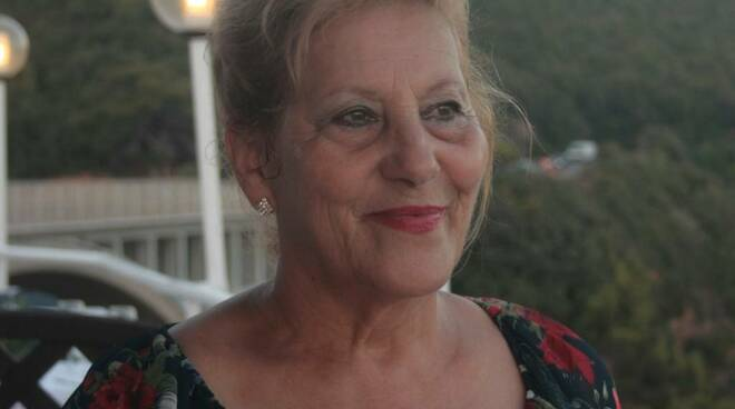 Maria Renata Paolinelli