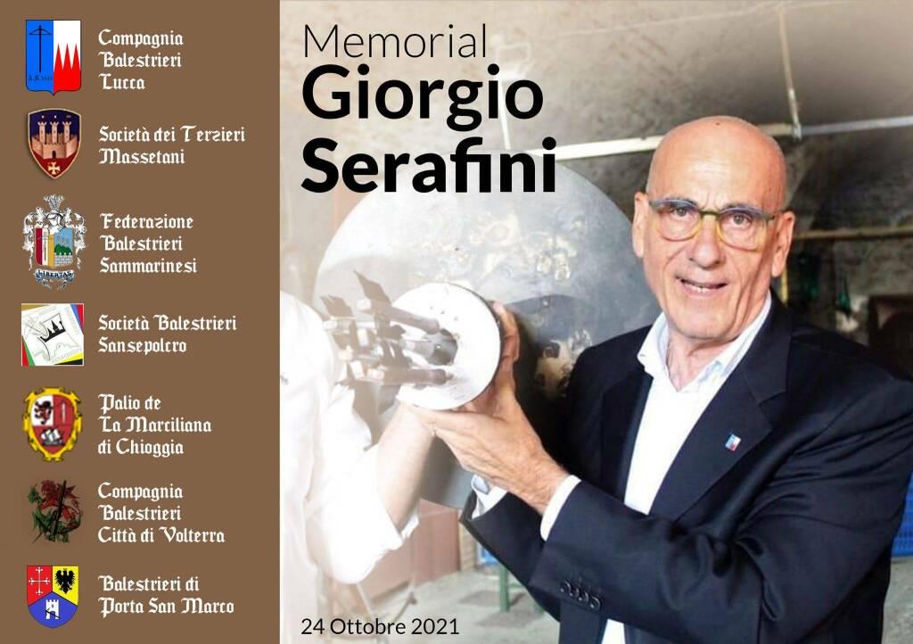 memorial serafini
