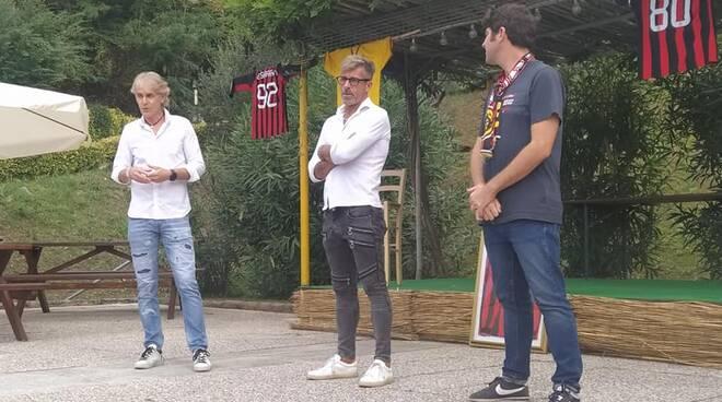 Milan Club Versilia