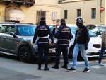 multe centro storico polizia municipale via Elisa sanzione