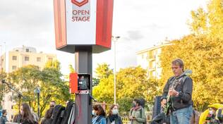 open stage riqualifica le città attraverso arte e cultura