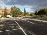 parcheggio via berlinguer san miniato basso aperto ottobre 2021