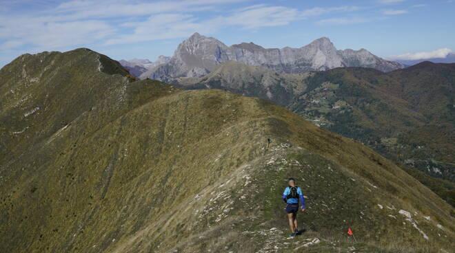 Piglione Trail San Rocco di Turrite